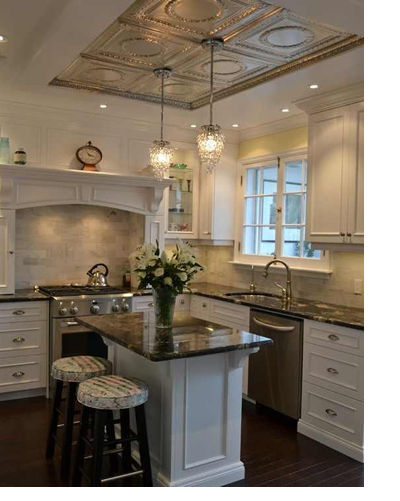 Custom Kitchen Cabinets In Stone Harbor New Jersey
